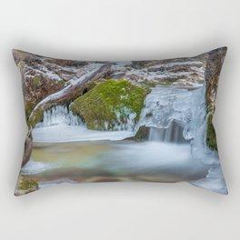 Winter 01 Rectangular Pillow