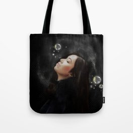 The Wolf of Ell Tote Bag