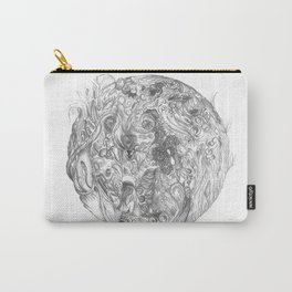 To Cultivate Dreams Carry-All Pouch