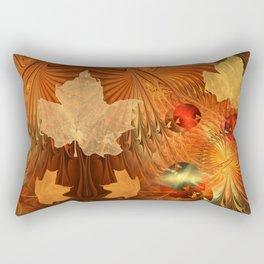 Fall Splendour Rectangular Pillow