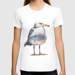 Seagull Lookout T-shirt