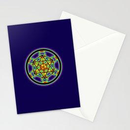 Metatron Tool Stationery Cards