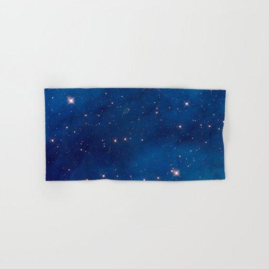 Space 07 Hand & Bath Towel