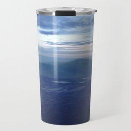Santa Fe Blues Travel Mug