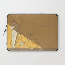 Bad Leroy Brown Laptop Sleeve