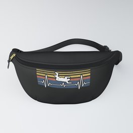 skydiving line Fanny Pack