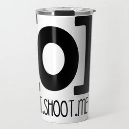 [O] Travel Mug