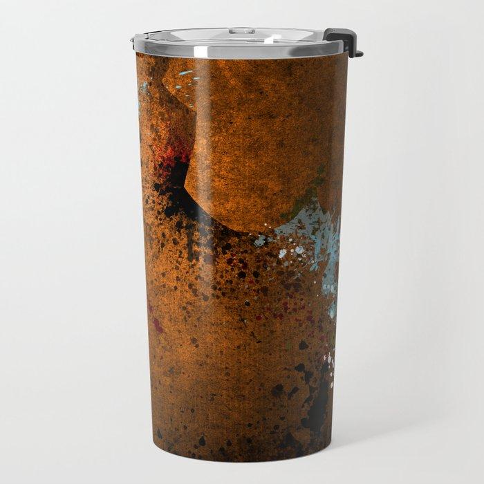 Dead Splash Travel Mug