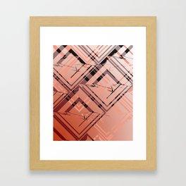 41419 Framed Art Print