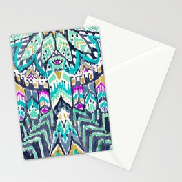 Parrot Tribe Stationery Cards