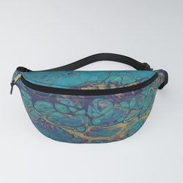 Baby Andromeda Fanny Pack
