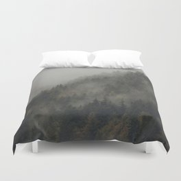 Take me home - Landscape Photography Duvet Cover