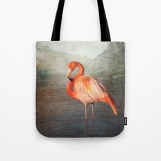 A long time ago Tote Bag