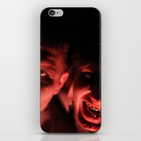 zombies iPhone & iPod Skins featuring Zombies! by Justin White