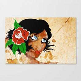 Josefina Canvas Print