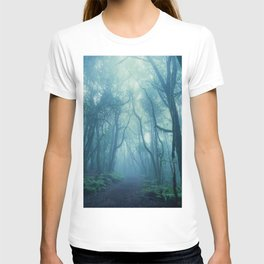 Fairytale Woods VI T-shirt