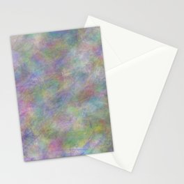 Abstract 4444 Stationery Cards