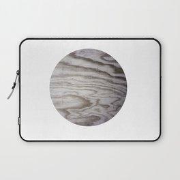 Planet Wood Laptop Sleeve