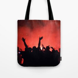 Barcelona party Tote Bag