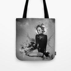 bwd Tote Bag
