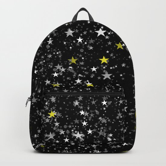 Stars 1 Backpack