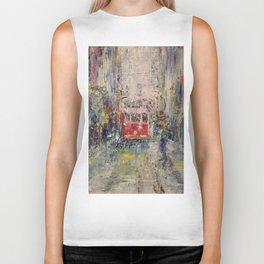 Blacksmith Lane. Tram.  Biker Tank