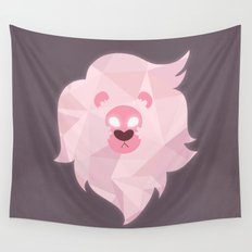 Lion - Steven Universe Wall Tapestry