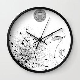 Polpolos Wall Clock