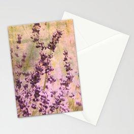 Lavendel Stationery Cards