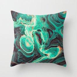 Vajak Throw Pillow