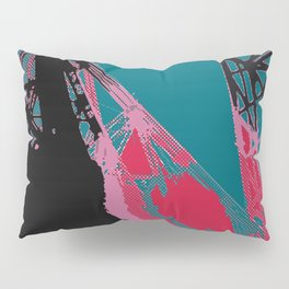 NY#11 (Lost Time) Pillow Sham