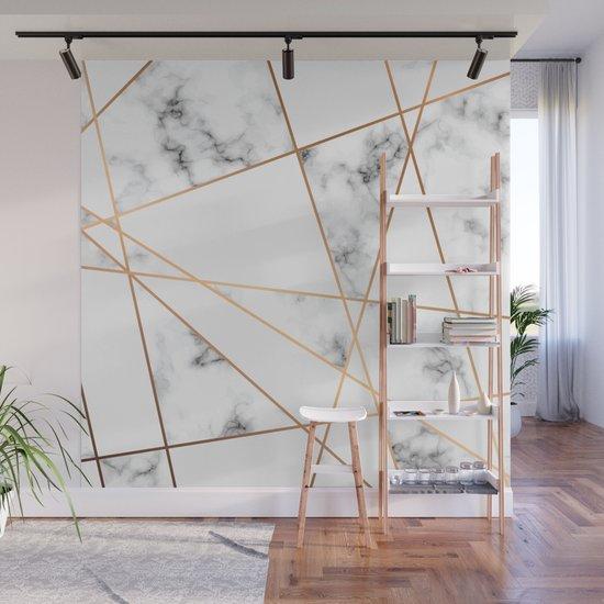 Marble Geometry 054 by bluelela