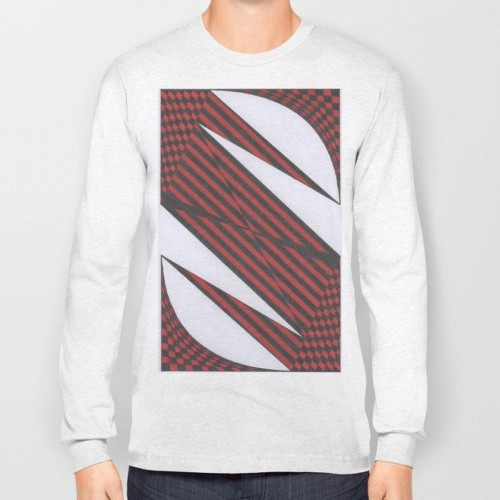 Shifting Gear Long Sleeve T-shirt