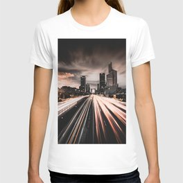 LIGHTS IN THE CITY T-shirt