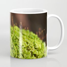 Moss Hill Coffee Mug