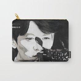 SHINee's Minho Carry-All Pouch