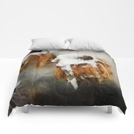 Summers End Comforters
