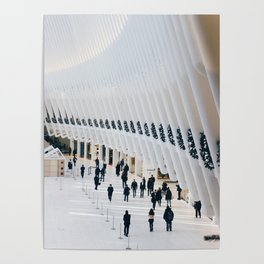 The Oculus Poster