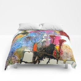 Vers soi Comforters