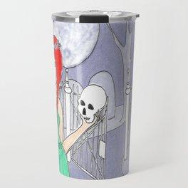 Divination Travel Mug