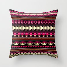 Tribality Andes Sierra Throw Pillow