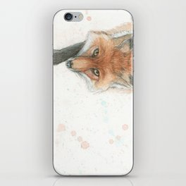 The Rogue iPhone Skin