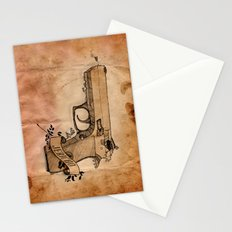 Jericho Stationery Cards