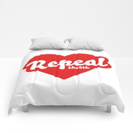 REPEAL THE 8TH Comforters
