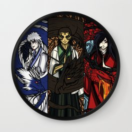 Good friend and sister Wall Clock