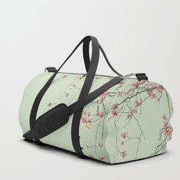 Free as a Bird Duffle Bag
