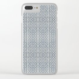 Currency III Clear iPhone Case