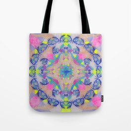 Inner Space 1 Tote Bag