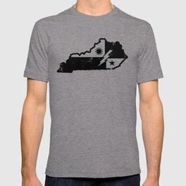Kentucky Born Army Ranger T-shirt