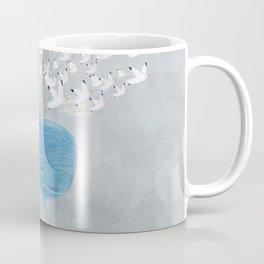 up and up Coffee Mug